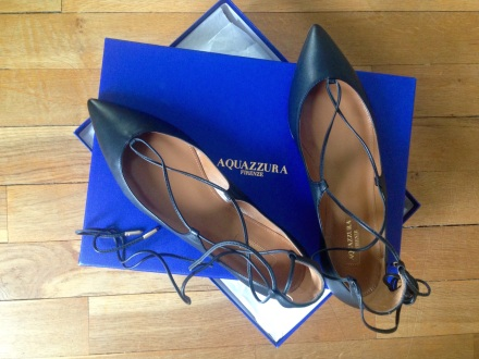 Aquazzura Christy 2