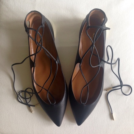 Aquazzura Christy 3